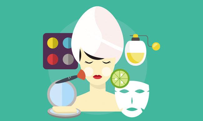 Методики косметологии